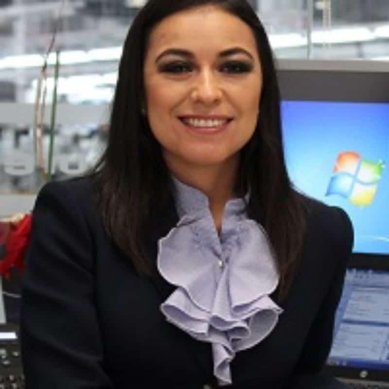 Sandra Alatriste-Lopez Headshot