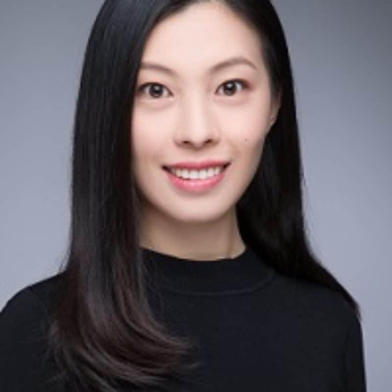 Vivian Wang headshot